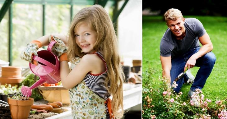 Money Saving Tips for Your Garden