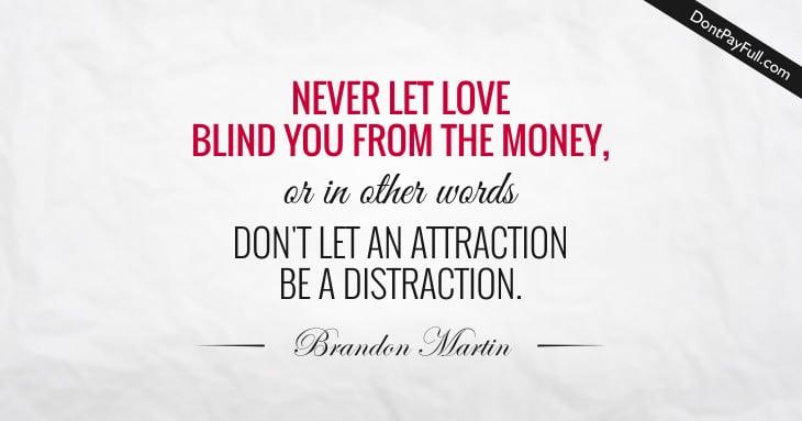 Brandon Martin Quote