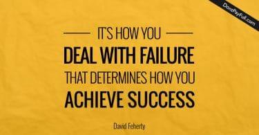 David Feherty Quote