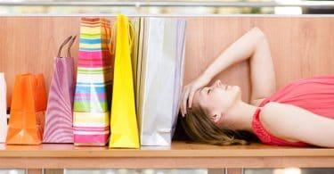 10 Mistakes You Make When You Go Shopping