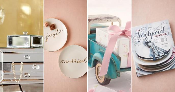 Wedding Gift Ideas Under USD50 : 20 Wedding Gift Ideas for Under USD50
