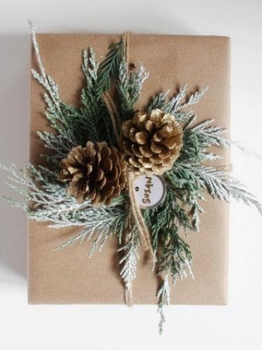 Present Wrap