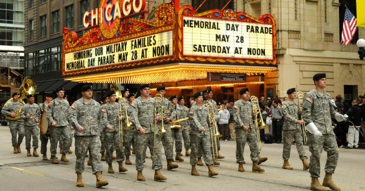 Free Memorial Day Activities in Major US Cities