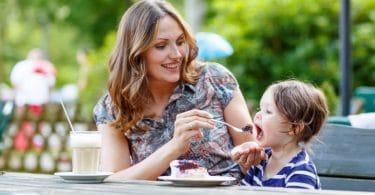 Best Restaurants Where Kids Eat Free