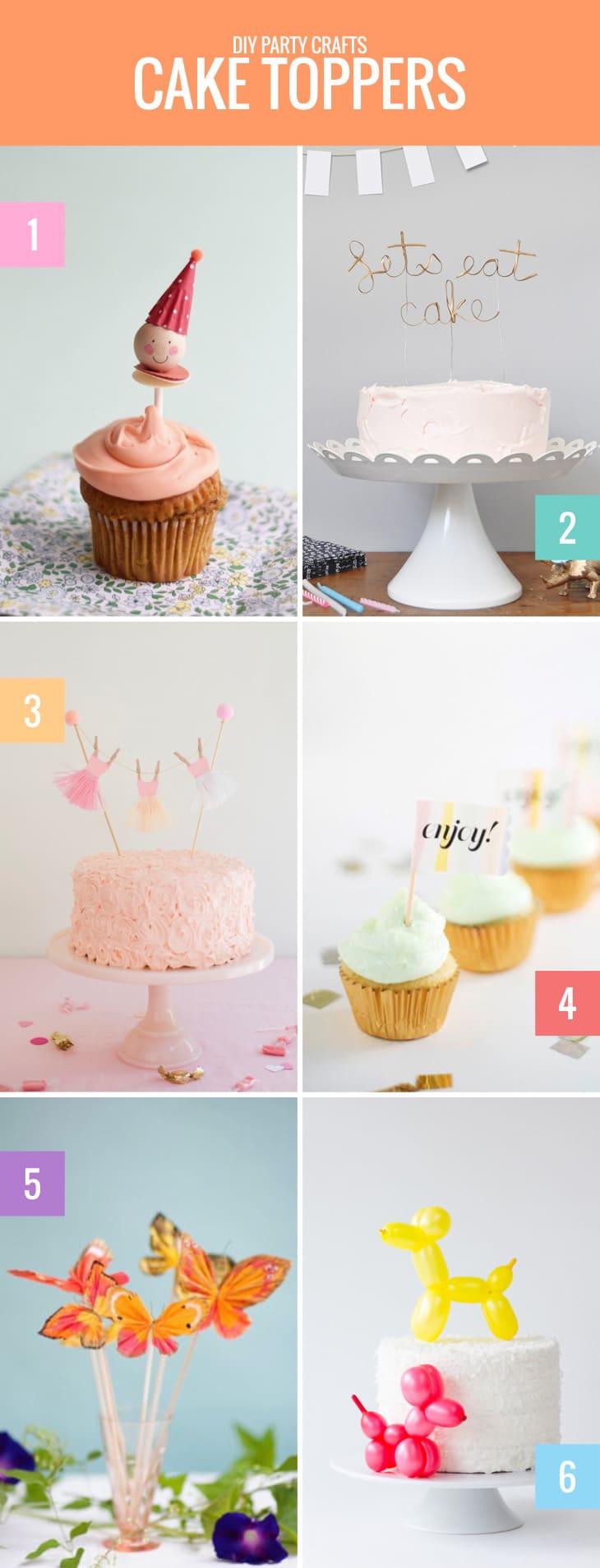 DIY Party Ideas