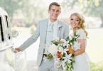 Wedding Freebies: A Complete List of Free Wedding Stuff