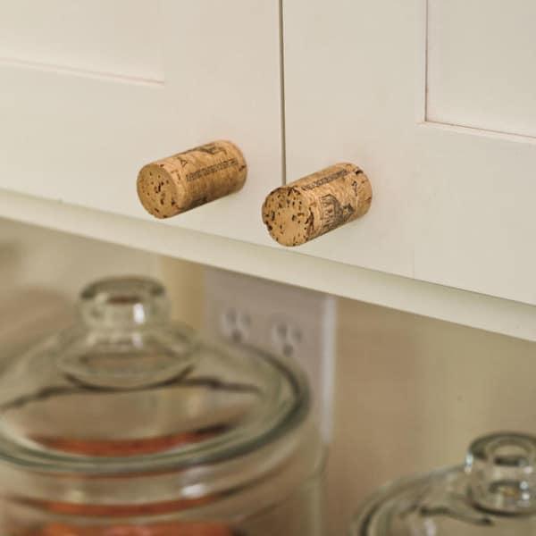 Cabinet Handles Cork