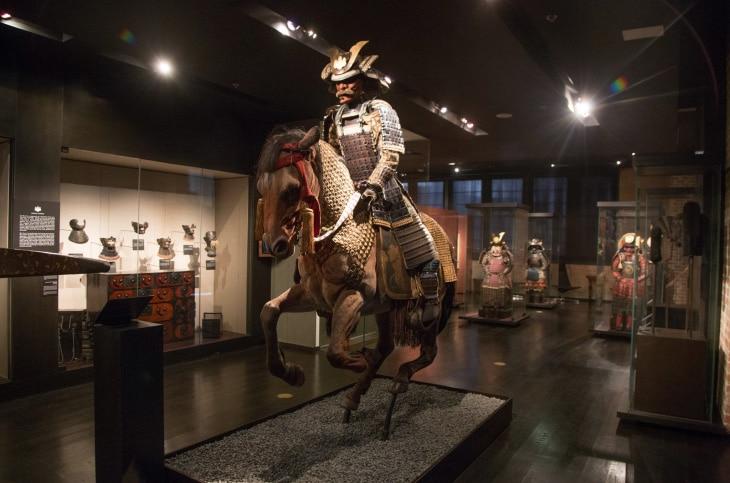 Ann & Gabriel Barbier-Mueller Museum Dallas
