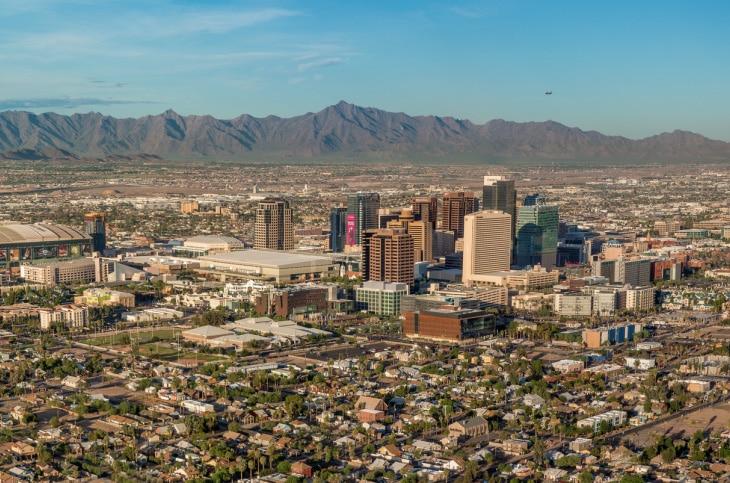 Cheap Place to Retire: Phoenix, AZ