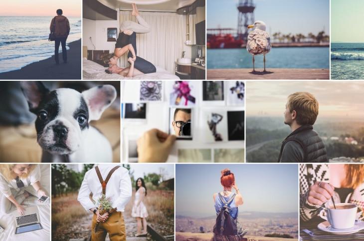Free Stock Photo Sites: Pexels