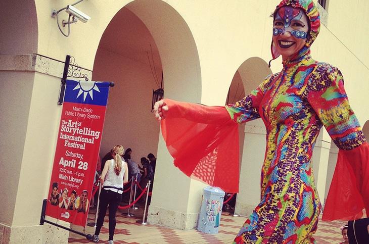 Miami Art Festival
